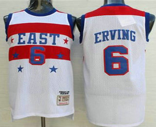 sports shoes eb583 17c10 NBA All-Star Throwback Jerseys